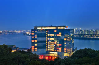 2016 Lifestyle Package launch at the W Seoul Walkerhill