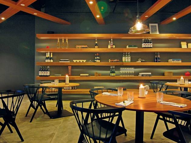 Best restaurants in KL for date night