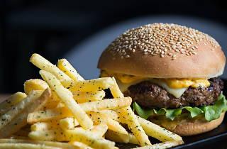 Burgerhood