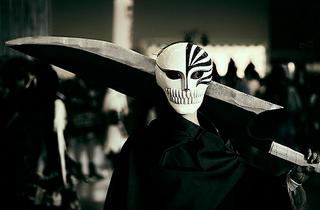 Japan Expo 2009 (© Flickr/Oleg Sklyanchuk)