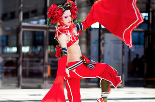 Japan Expo 2011 (© Flickr/flexgraph)