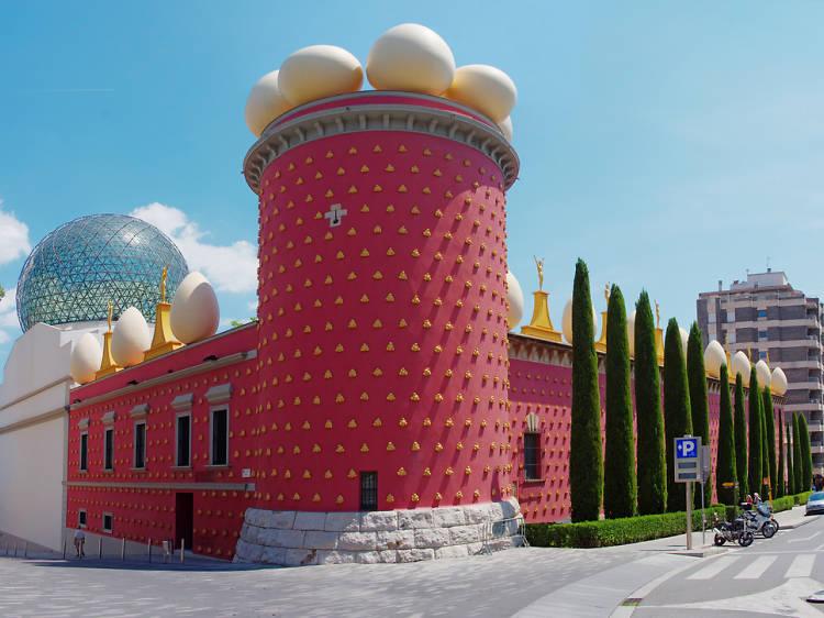 Museu Dalí