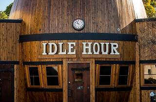 Idle Hour's Anniversary Cook-Out