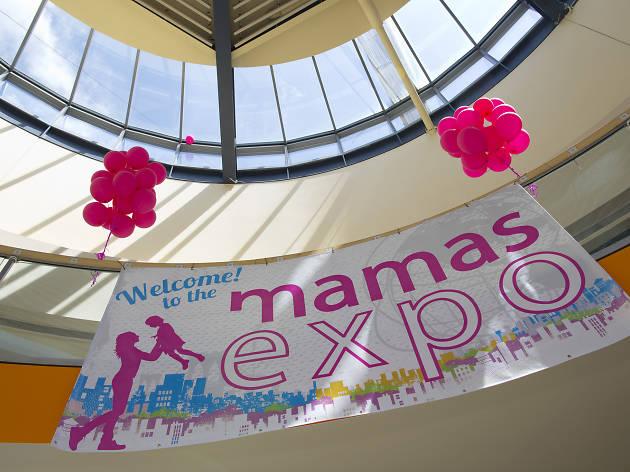 Mamas Expo 2016