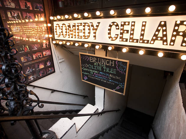 Best Nights For Open Mic At Comedy Clubs In Nyc