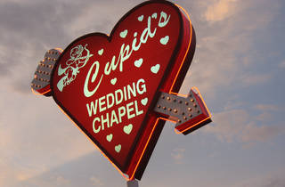 Cupid's Wedding Chapel