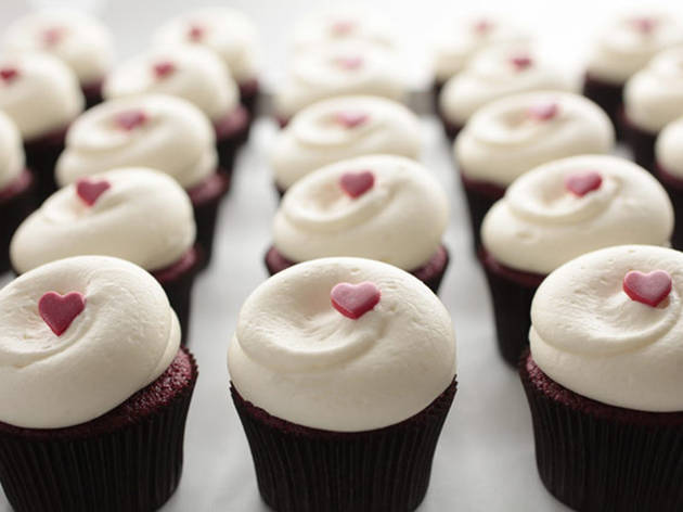 The best shops for birthday cupcakes in NYC