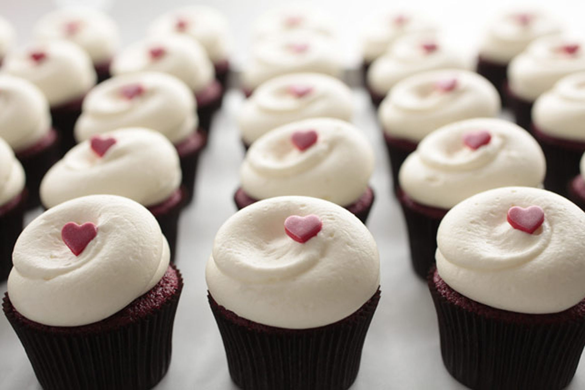 The Best Spots To Get Birthday Cupcakes In New York City