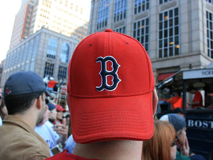 20 things that make you a true Bostonian