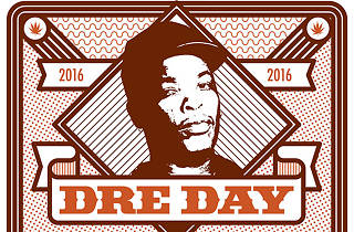 Dre Day 2016