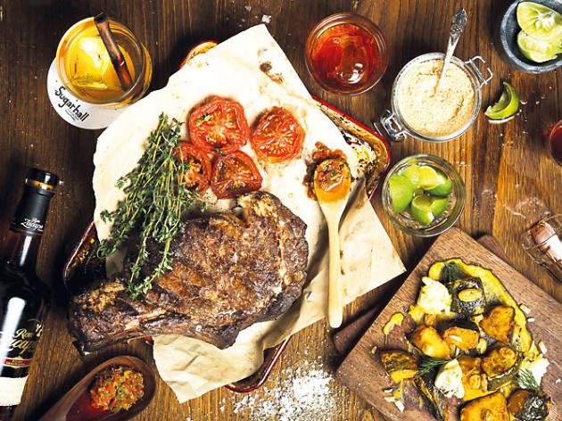 Best barbecue restaurants in Singapore