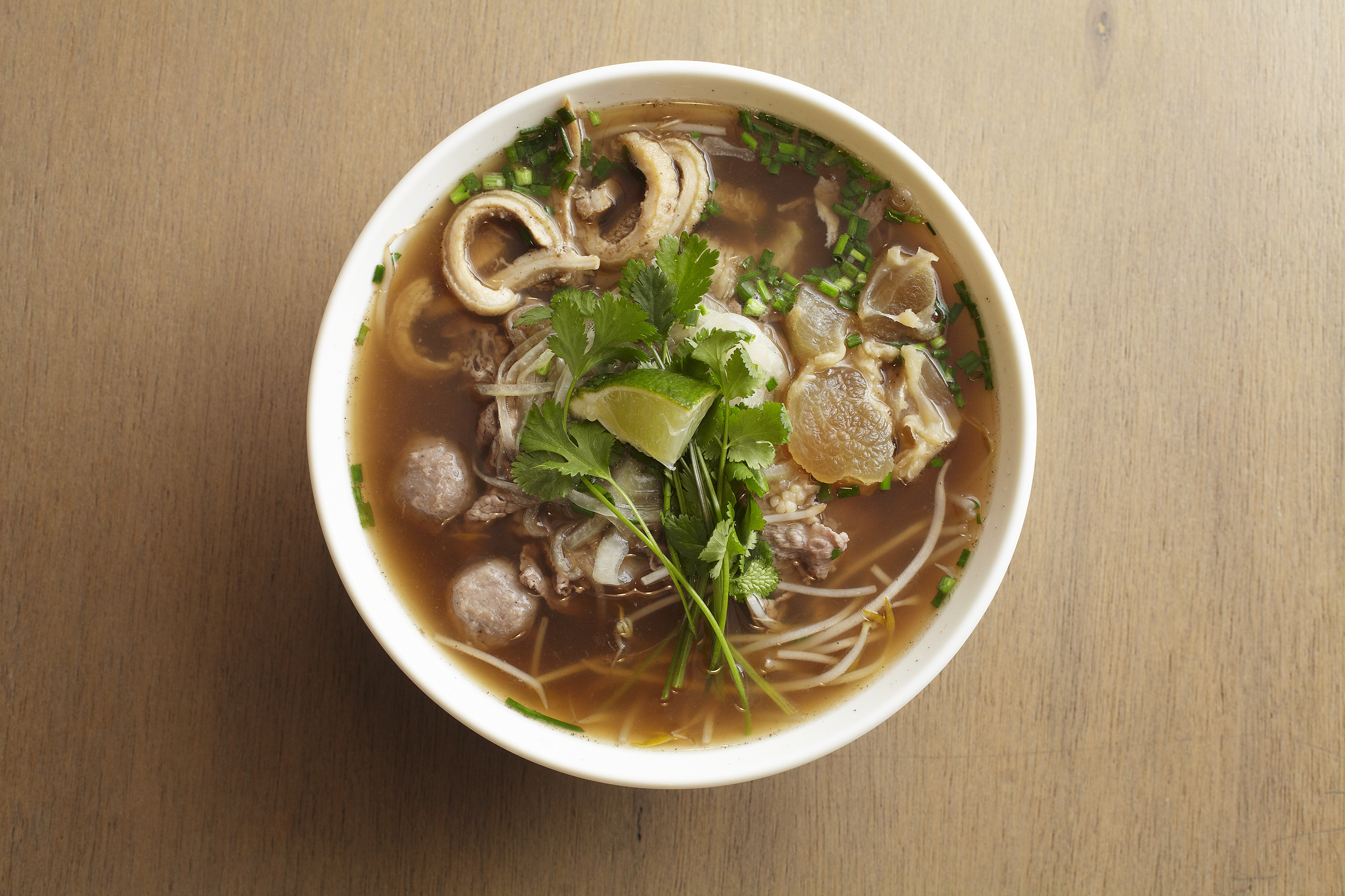 Pho for You