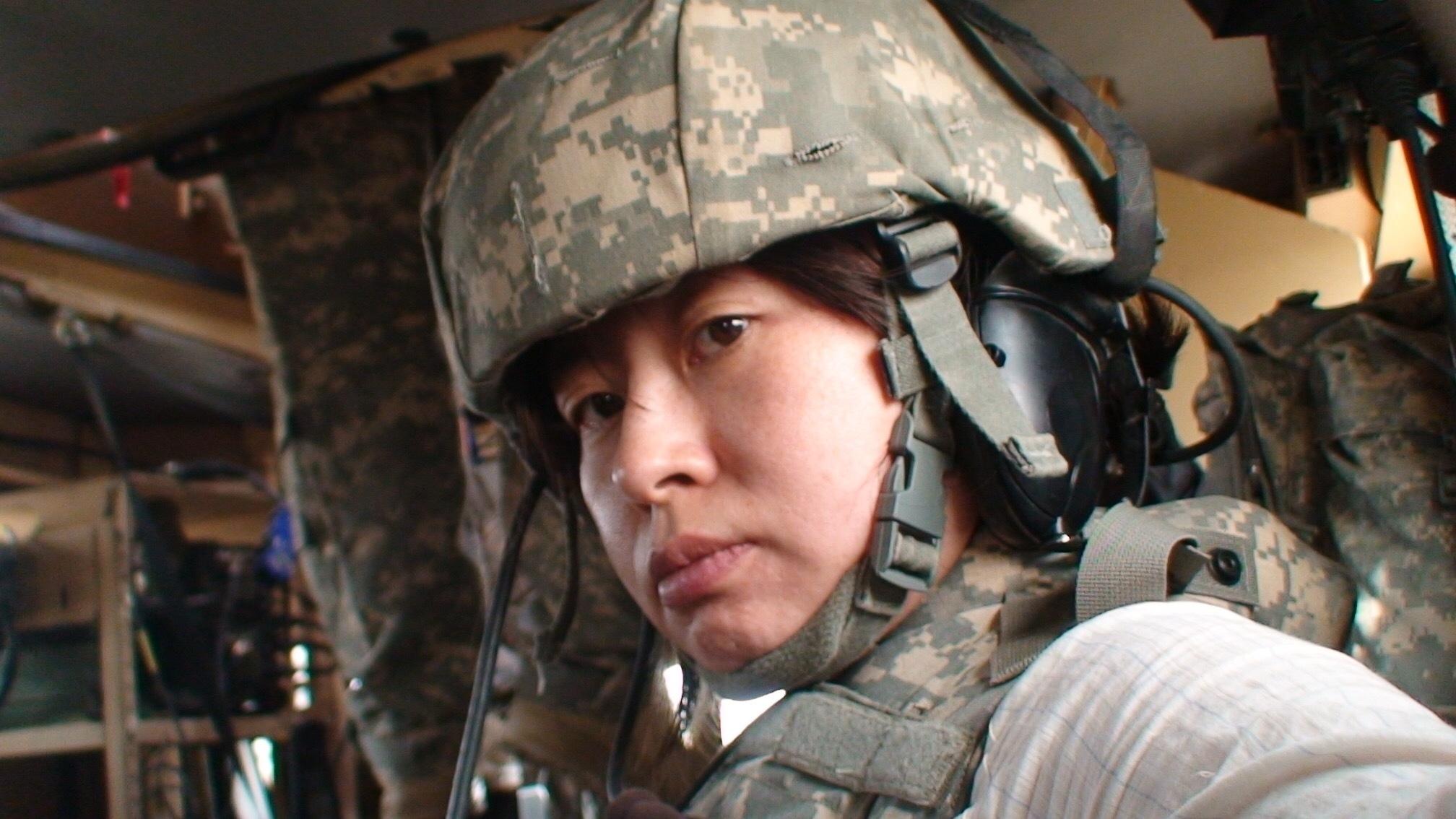 Kim Young-me