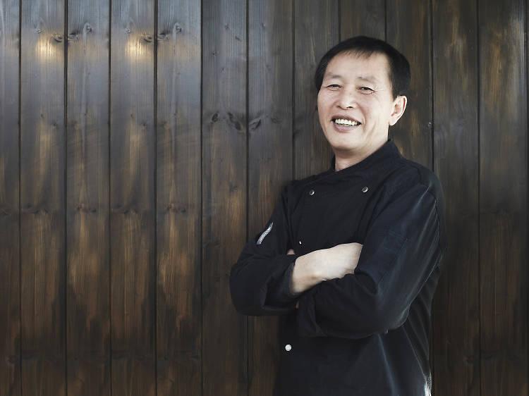 Q&A: 동무밥상의 윤종철 요리사