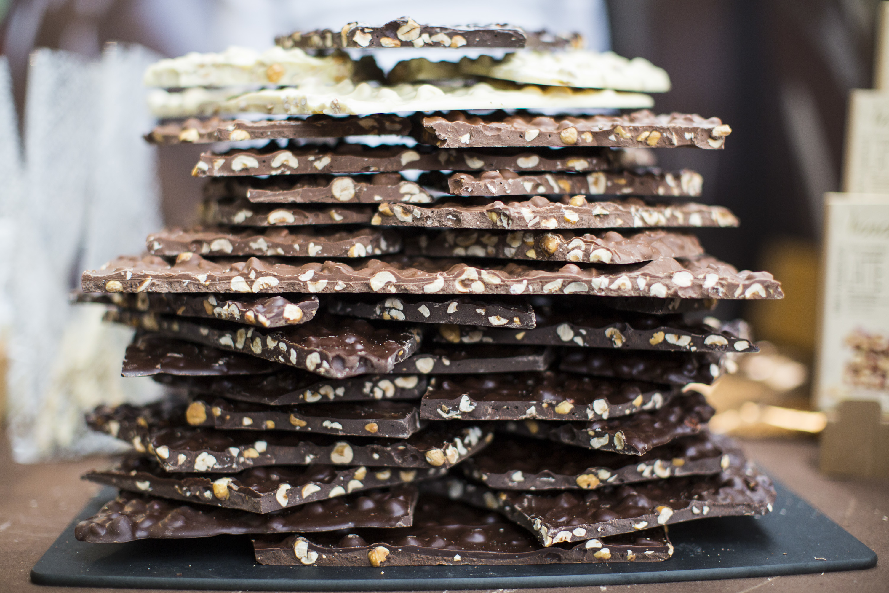 The Chocolate Show at Olympia National Hall