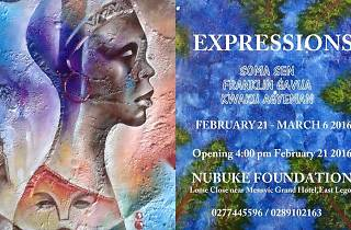 Expressions | Exhibition