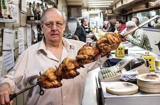 Pollo Rico