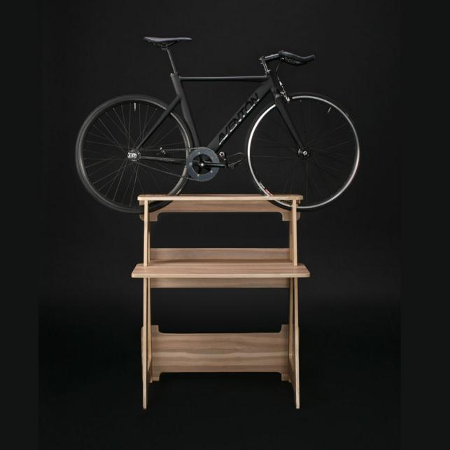 Moble per la bici