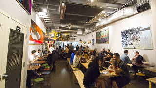 Wynwood Brewing Company (Photograph: Wei Shi)