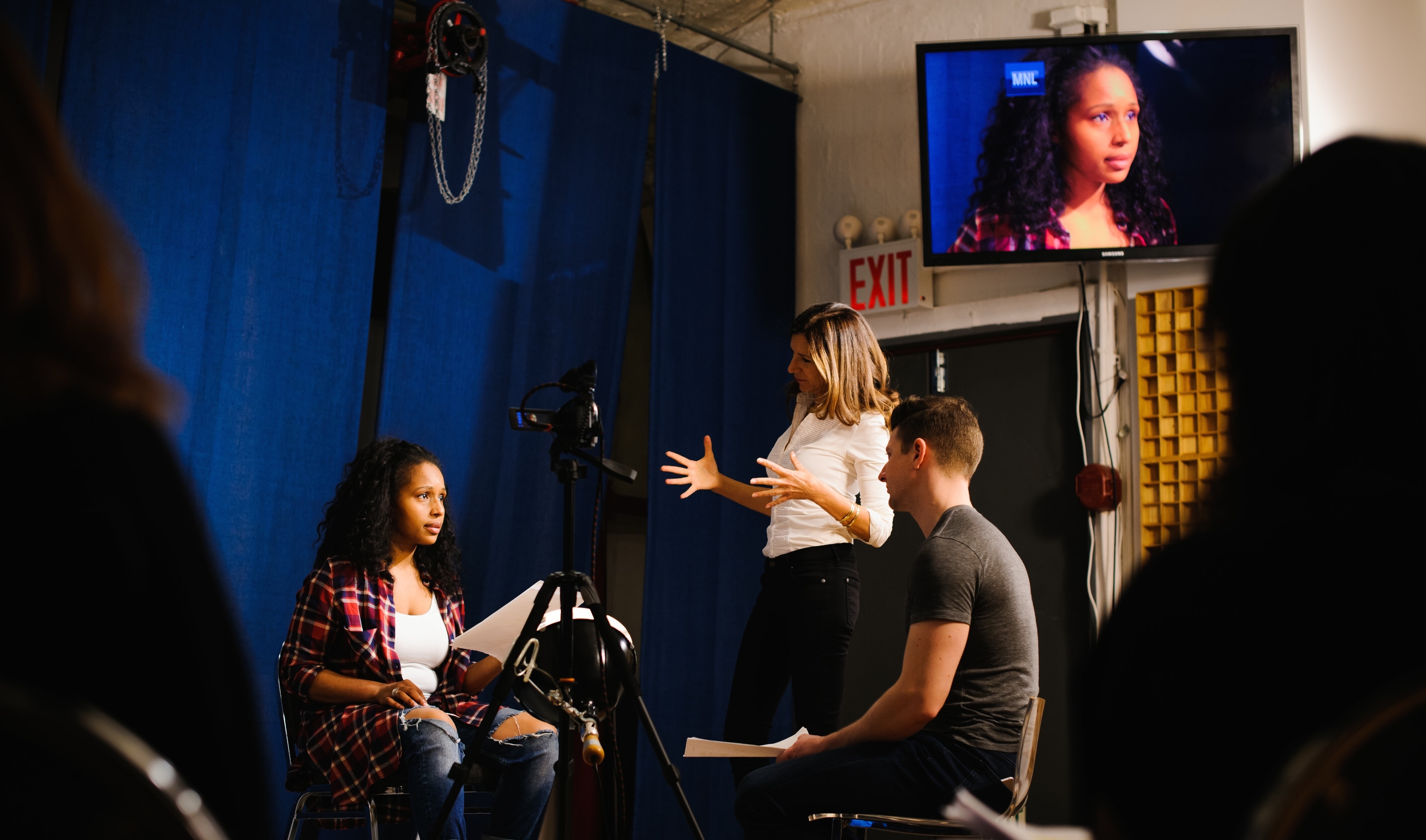13 Best Acting Classes In Nyc For Amateurs And Pros