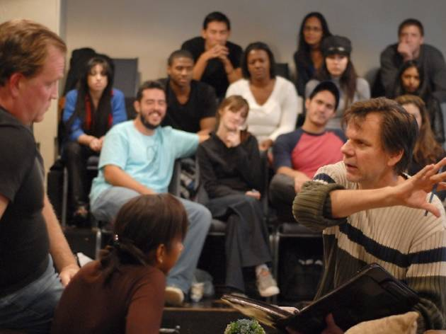 The best acting classes in New York