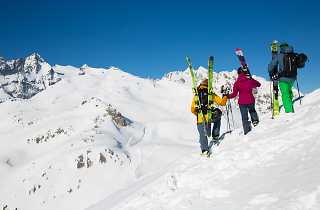 Apps per esquiar