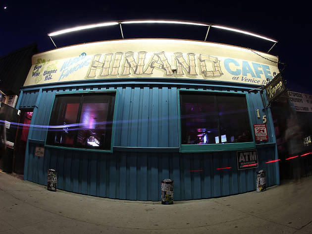 A dive bar guide to Los Angeles