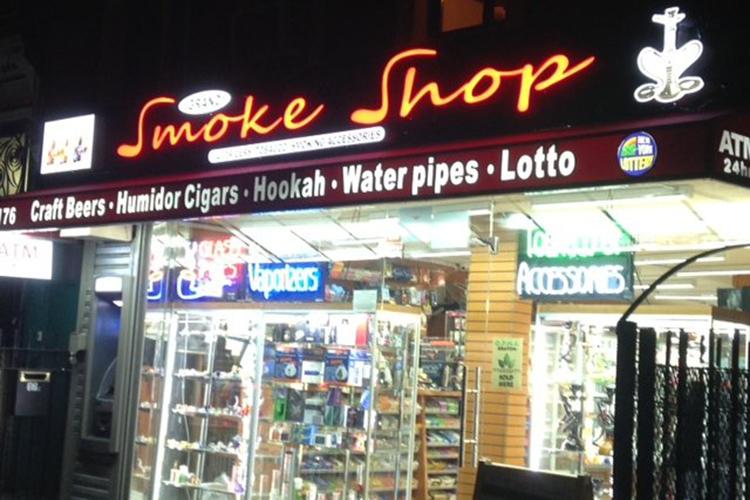 Grand Smoke Shop