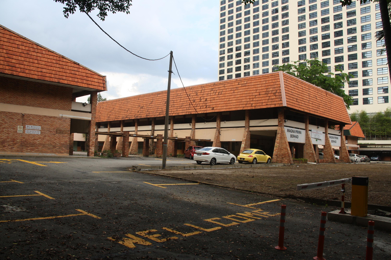 136 Jalan Ampang