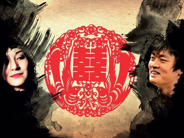 SIFU Production's Lo Mio and Chiu Liet: Forbidden Love in Forbidden City