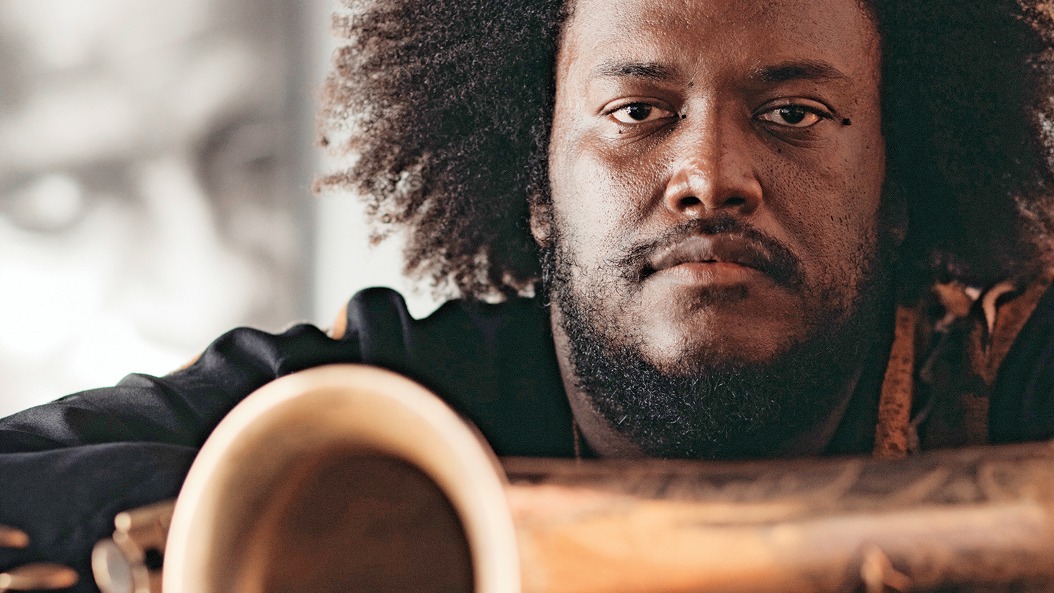 Kamasi Washington brings his epic vision to NYC