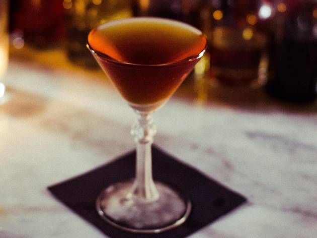 Best Manhattans In Nyc For Classic Cocktailing