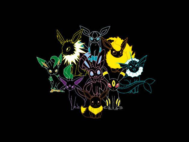 JapanLA x Pokémon Boutique