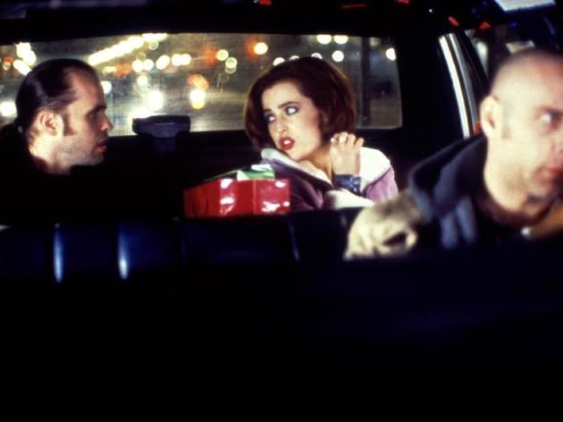 Chicago Cab (1997)