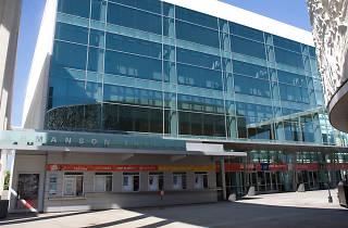 CTG/Ahmanson Theatre