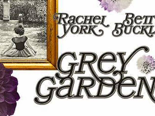 Grey Gardens–The Musical