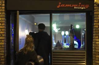 Jamming Lounge