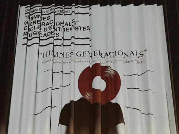 Roger Mas, Joan Miquel Oliver, Joan Colomo