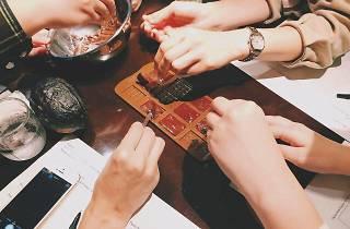 AOYAMA CHOCOLATE MARKET