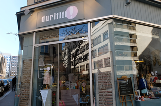 Durififi (© EP / Time Out Paris)