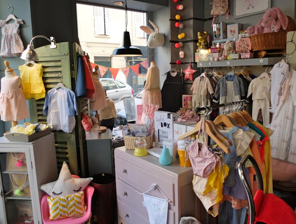 Boutiques Nos Shopping À Préférées Paris 100 qxCx5P8