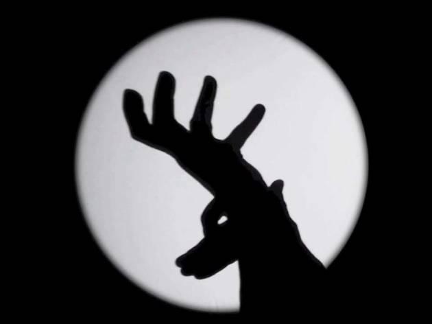 Magie d'ombres et autres tours