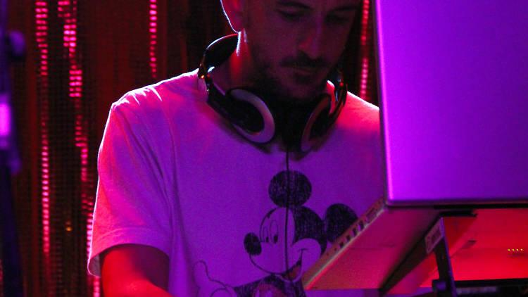 DJ Rajah