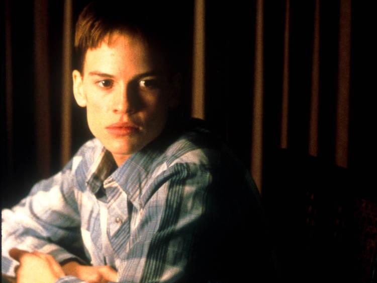 Los chicos no lloran (1999)