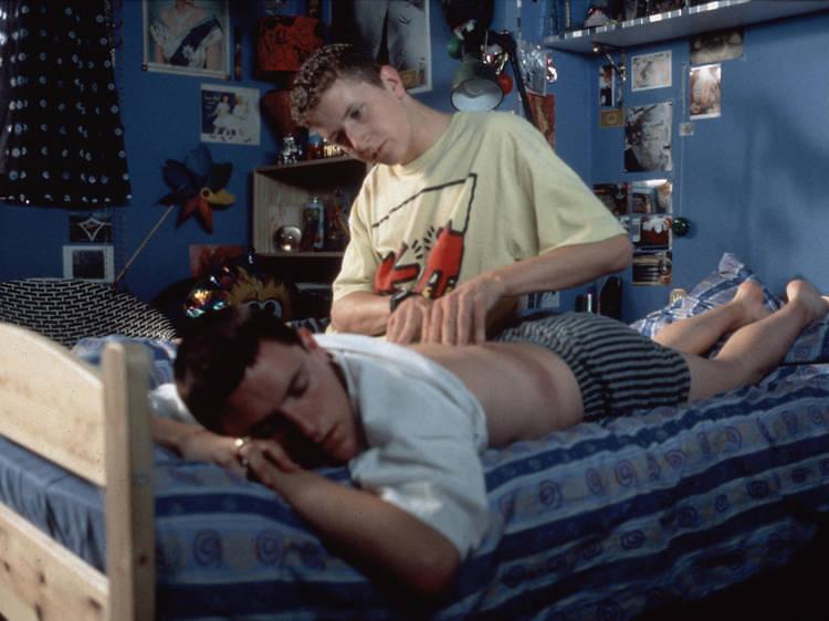 Dulce amistad (1996)