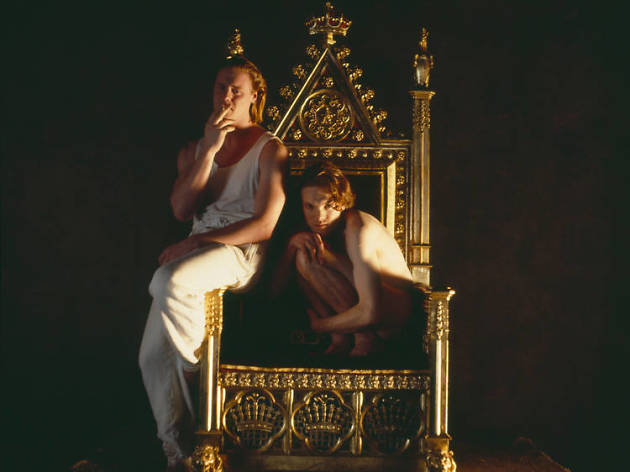 Eduardo II (1991)