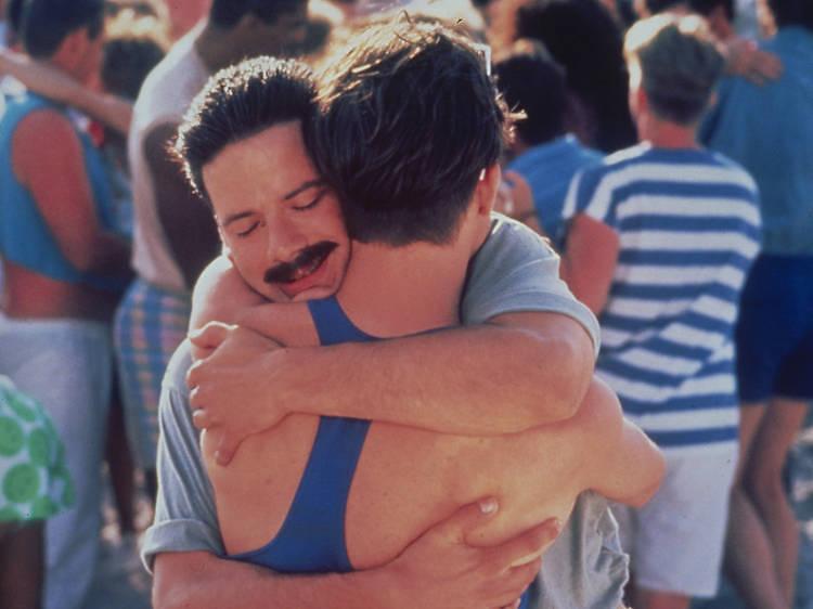 Compañeros inseparables (1989)