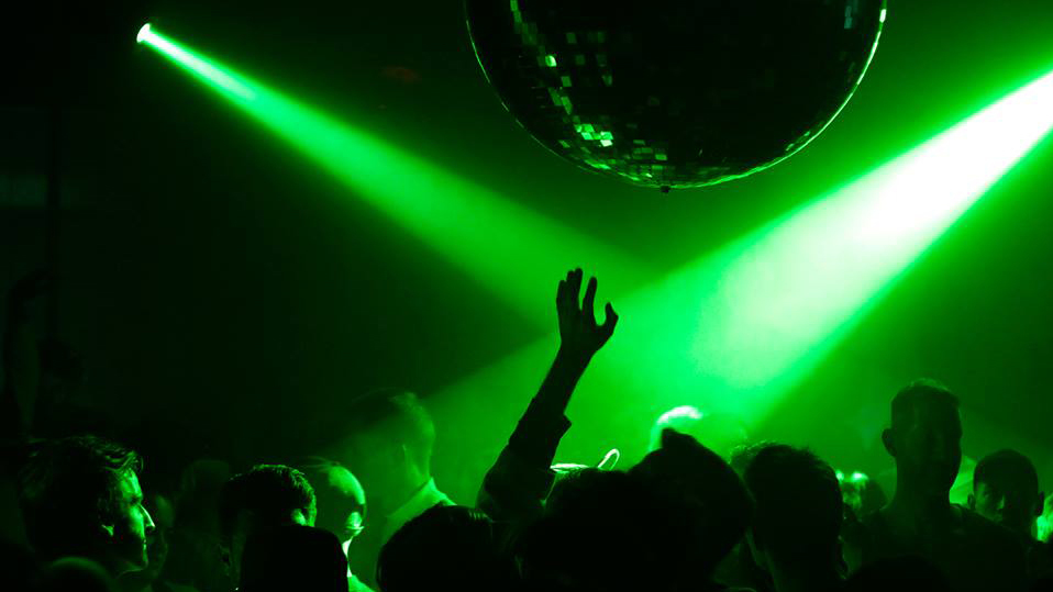 Best clubs in nyc for house techno and dance music for House music club