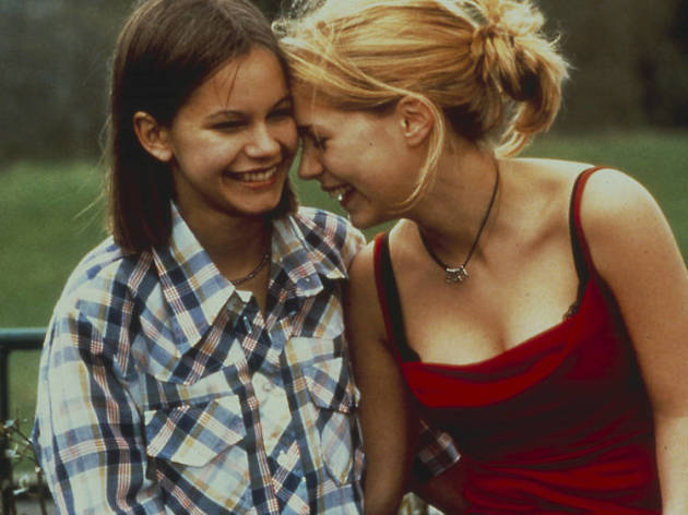 Descubriendo el amor (1998)