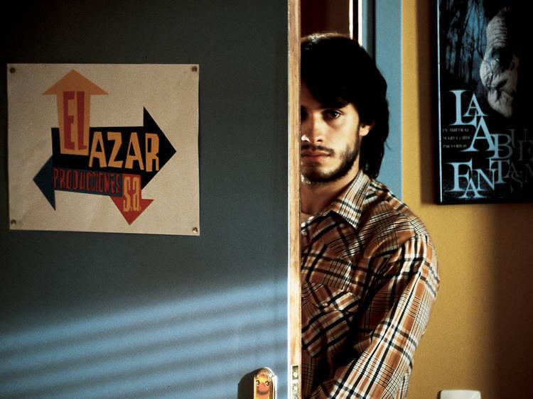 La mala educación (2004)